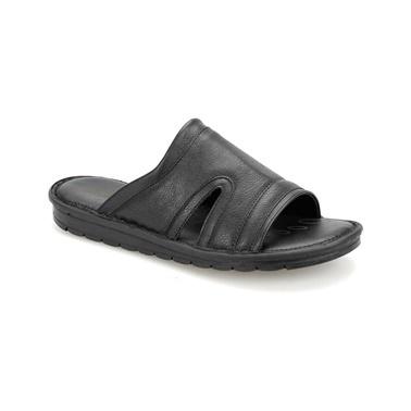 Flexall Terlik Siyah